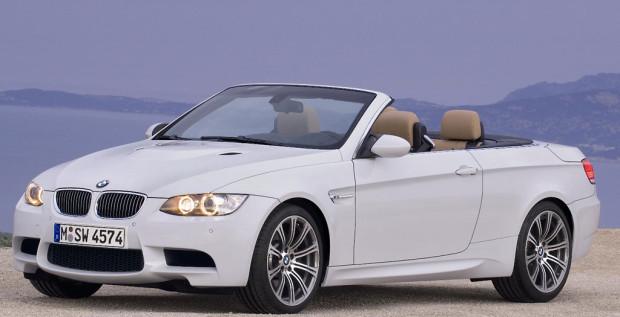 BMW auf dem Genfer Automobilsalon