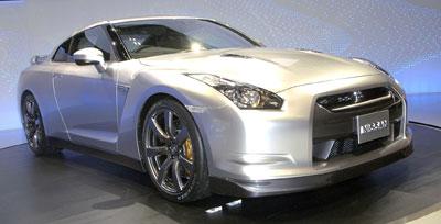 Drei Europapremieren bei Nissan