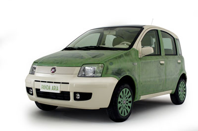 Fiat und Fiat Professional auf dem Genfer Salon