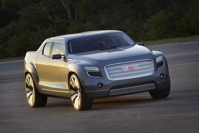 General Motors hebt auf Elektroantrieb und Batterien ab