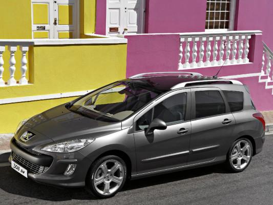 Genfer Automobilsalon: Von Stand zu Stand Teil 3