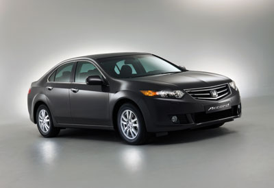 Honda Accord als Alternative im D-Segment