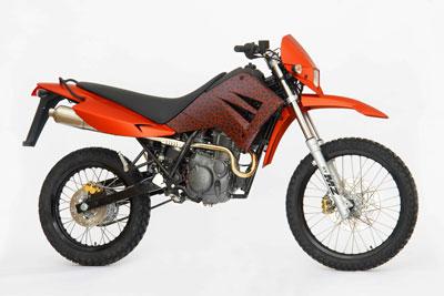 MZ: 125er-Modelle in neuem Design