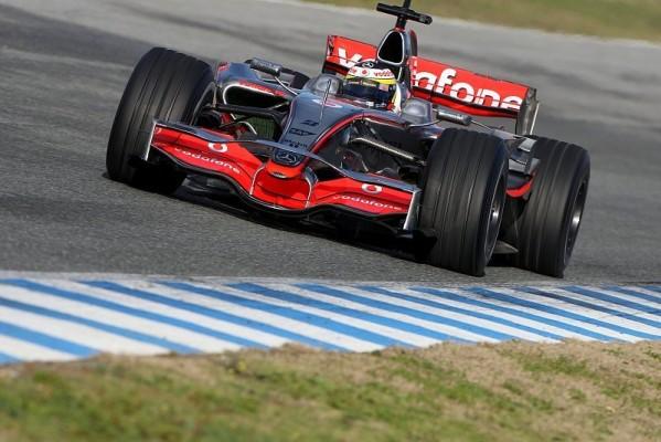 McLaren muss nachlegen: Schnell, aber noch nicht schnell genug