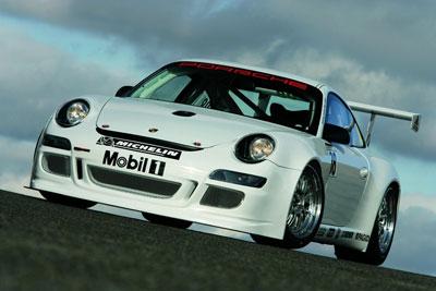 Neuer Porsche GT3 Cup S steht ab April zur Verfügung