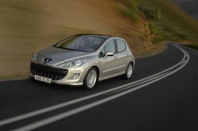 Peugeot 308 150 THP: Starker Auftritt