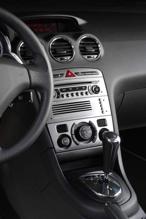 Peugeot 308 THP 175
