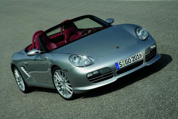 Porsche zeigt sich in Genf umweltfreundlich