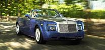 Videobericht - Rolls-Royce Phantom Coupé