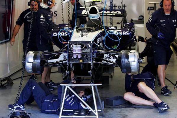 Von England nach Spanien: Williams expandiert