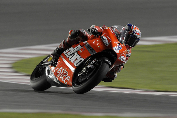 2. Training MotoGP: Stoner vs. Lorenzo