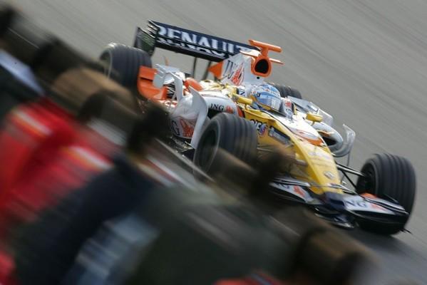 Alonso will nicht pessimistisch sein: 30 Prozent Sieg-Chance