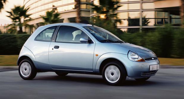 Bis auf eine Ausnahme sind alle Ford-Modelle E10-tauglich