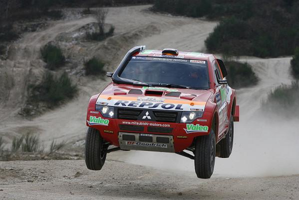 Dakar Series startet im April: Großes Interesse