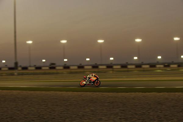 Die Nacht und die Sicherheit: Erst nach dem Rennen gibt es Gewissheit