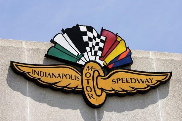 Die Strecke in Indianapolis: Dort würde Lawson gerne fahren