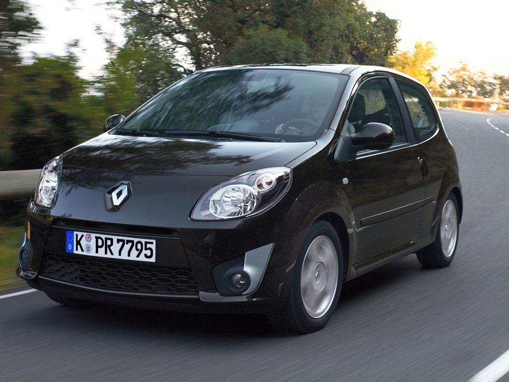 ESP für Renault Twingo