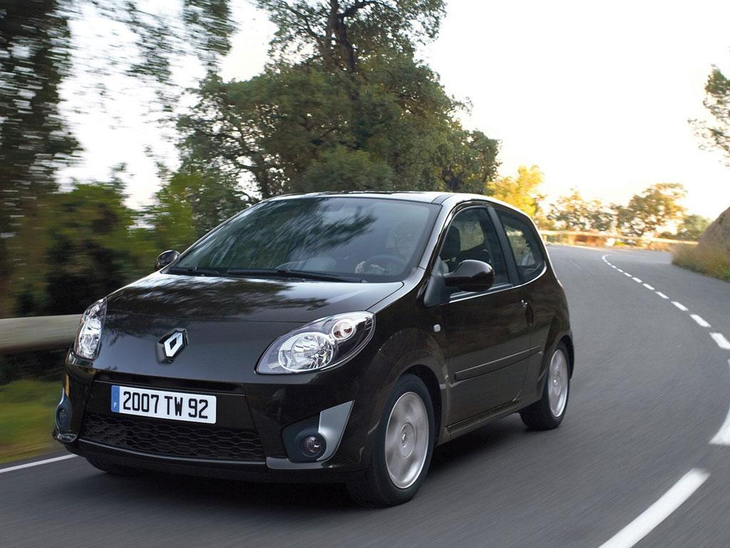 ESP für den Renault Twingo