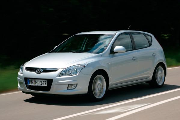Fahrbericht Hyundai i30 CRDi Comfort: Eine Überlegung wert