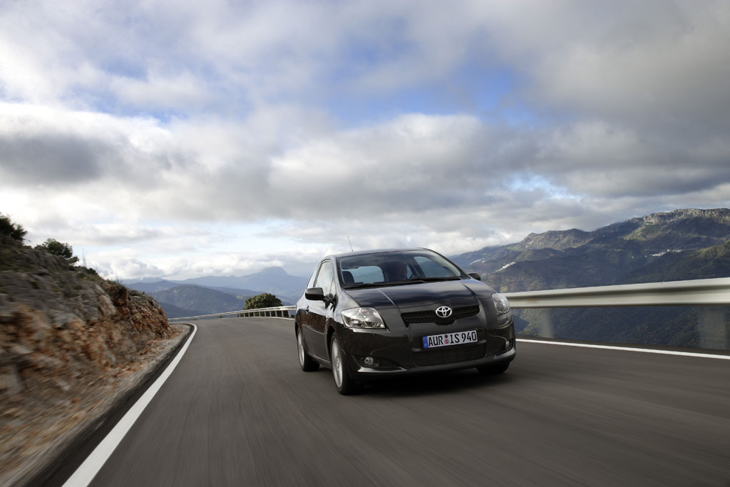 Fahrbericht Toyota Auris 1.6: Neuer Kompakter mit bekannten Tugenden