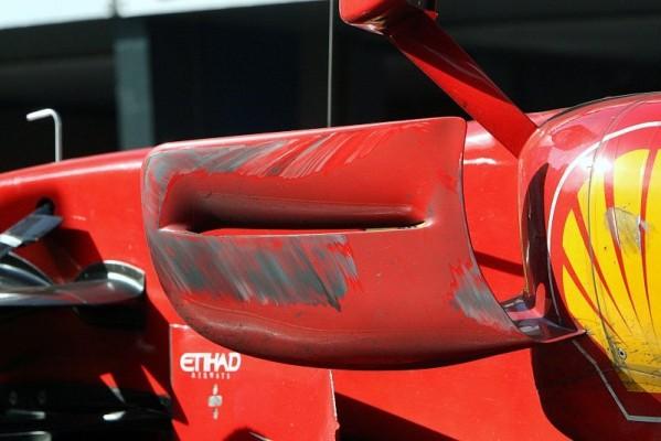 Ferraris verpatzter Auftakt: Rational nicht emotional