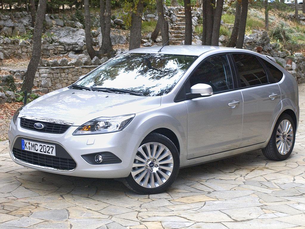 Ford Focus und C-Max mit Flüssiggas bestellbar