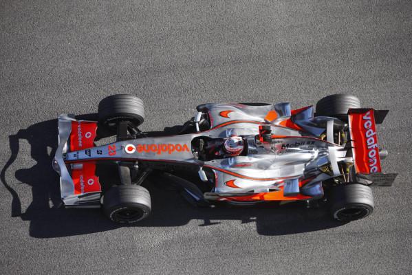 Formel 1: Teams und Fahrer der Saison 2008