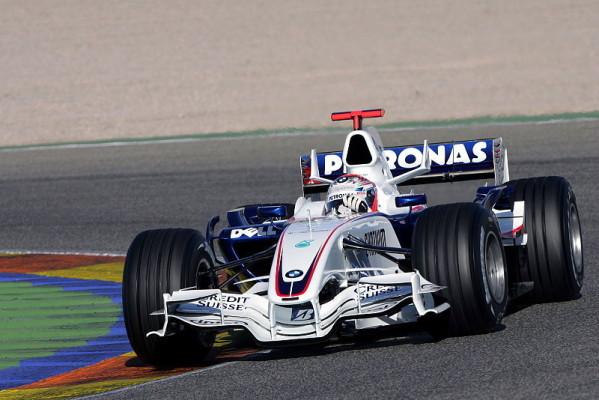 Klien & Asmer für BMW Sauber: Die Tester stehen fest