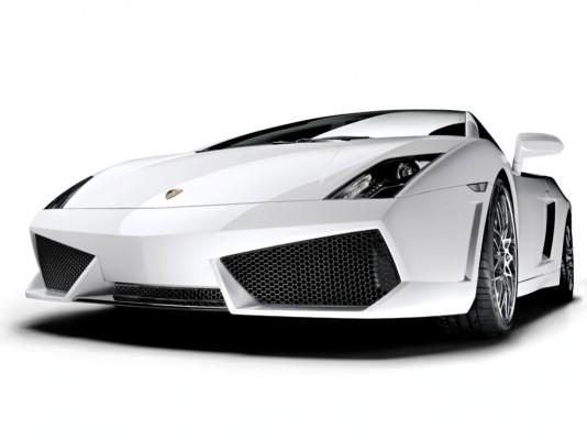Lamborghini Gallardo LP 560-4: Rennstreckentauglicher Supersportwagen