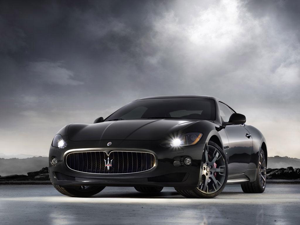 Maserati GranTurismo S: Schnellstes Auto der Unternehmensgeschichte