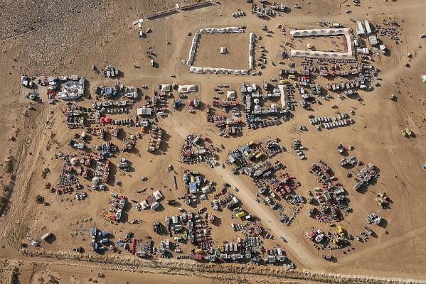 Mauretanien fühlt sich beleidigt: Kampf um das Image