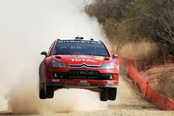 Mexiko, Tag 3: Loeb gewinnt Rallye Mexiko