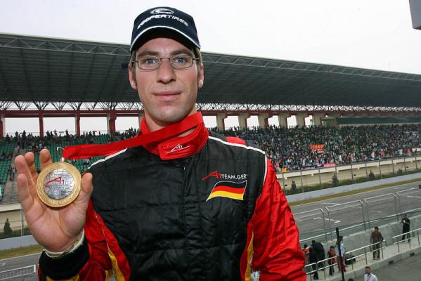 Michael Ammermüller im Portrait: Firmenschreck