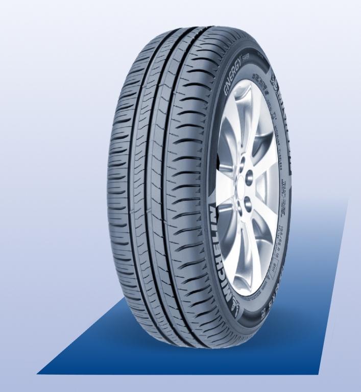 Michelin Energy Saver mit niedrigem Rollwiderstand