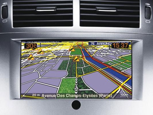 Peugeot baut Telematik-Service aus