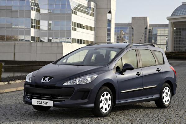 Peugeot mit zwei Deutschlandpremieren