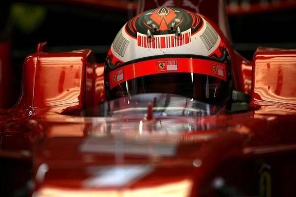 Räikkönen beschwichtigt: Kein Favorit