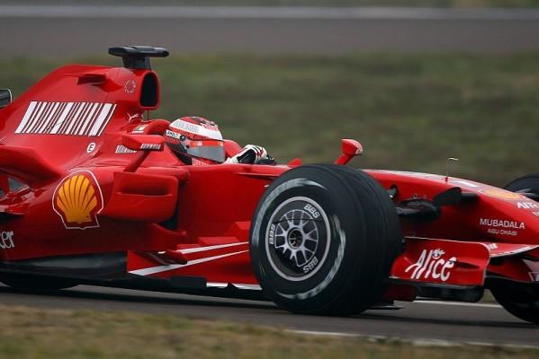Räikkönen schätzt McLaren sehr stark ein: McLaren Hauptkonkurrent