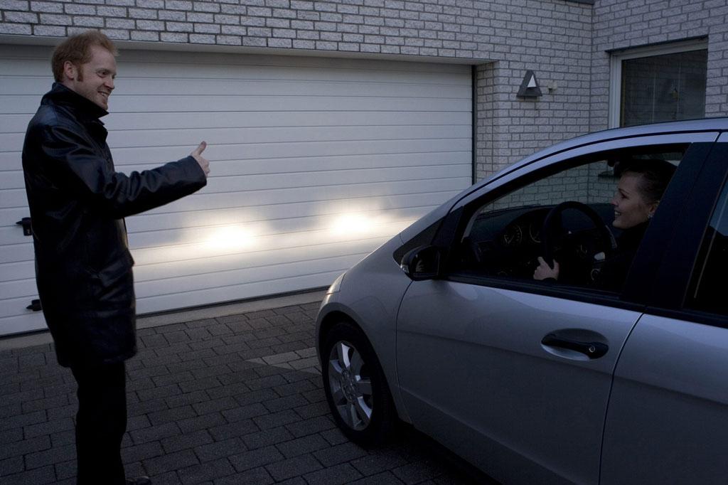 Ratgeber: Beleuchtungsanlage am Pkw kontrollieren