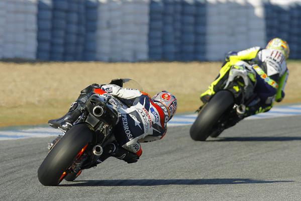 Reifenentwicklung: Michelin baut auf Honda