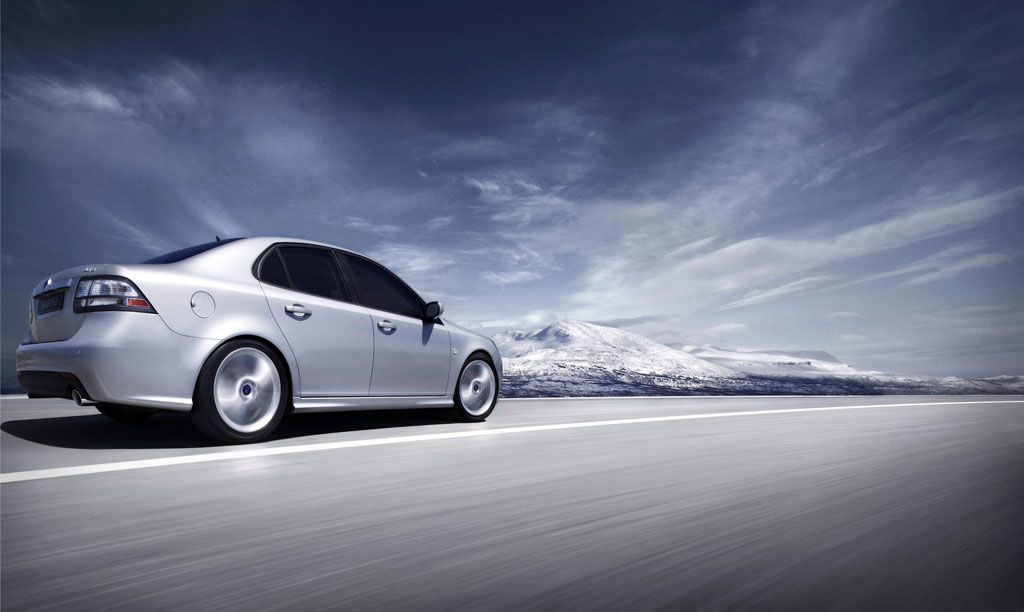 Saab 9-3 XWD: Allradantrieb und 280 PS
