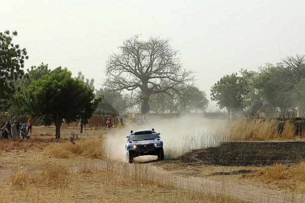 Sainz ist traurig: Die WRC ist langweilig