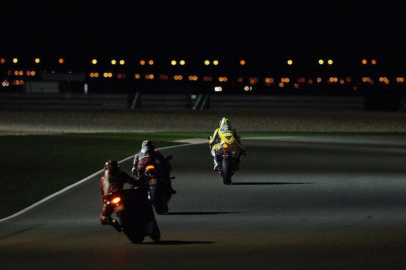 Sepang will auch ein Nachtrennen: Prime Time und Prestige