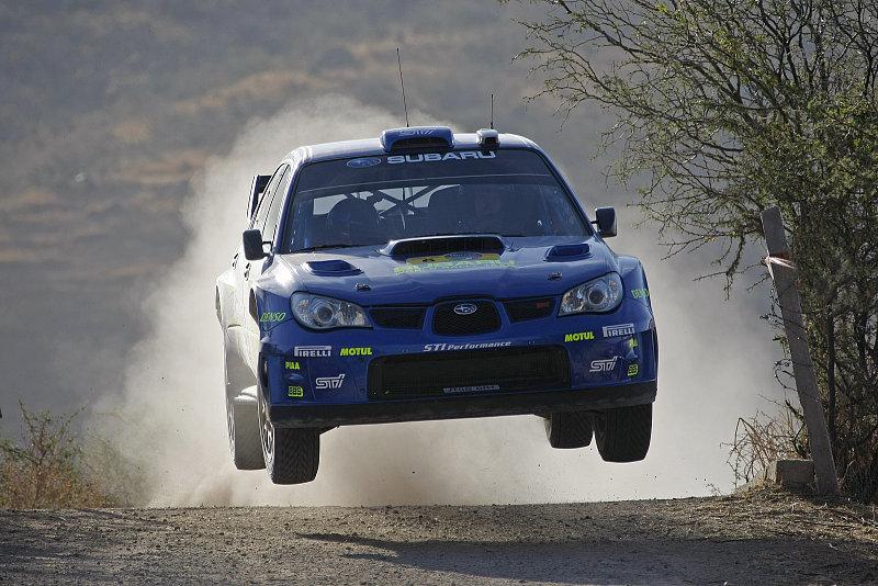 Subaru in Mexiko: Subaru nach zweitem Platz im Aufwind