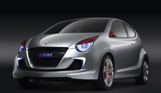 Suzuki feiert im April zwei Deutschlandpremieren