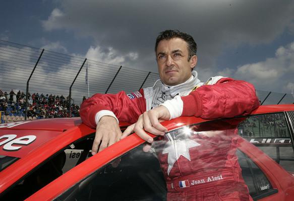 Triumph für Alesi: DTM-Garde dominiert im Speedcar