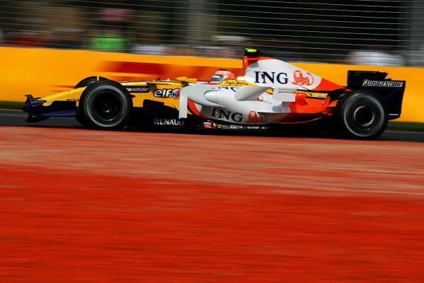 Trotz schlechtem Qualifying: Alonso erlebte eine angenehme Überraschung