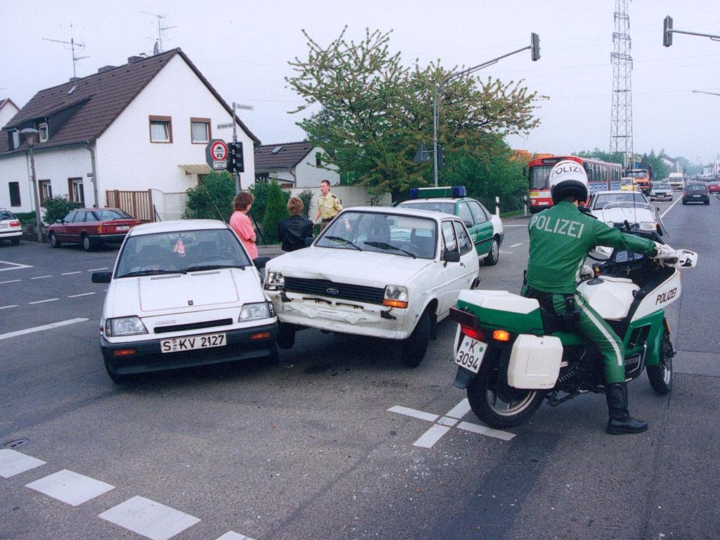 """Unfallschaden: Ausrede """"laut Vorbesitzer"""" zählt nicht mehr"""