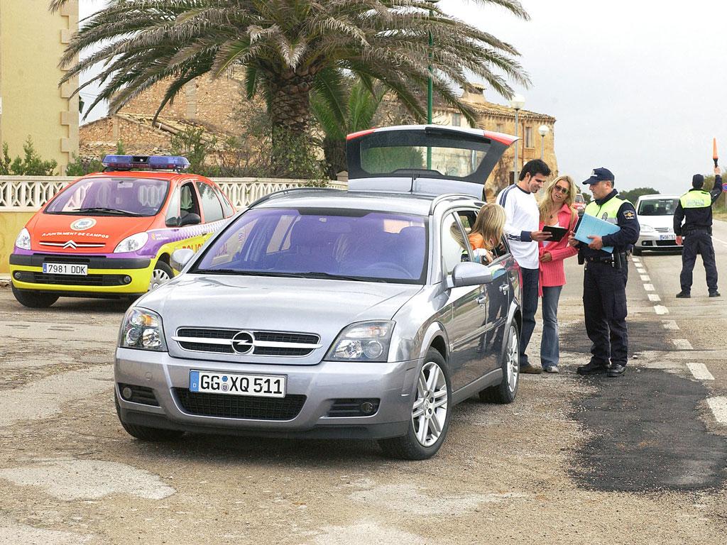 Verkehrsdelikte im Ausland werden künftig weiter verfolgt