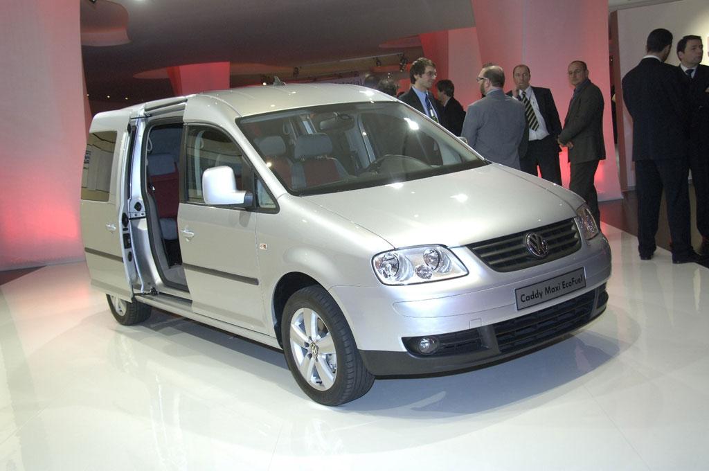 "Volkswagen-Konzern zeigt jede Menge ""Driving Ideas"""